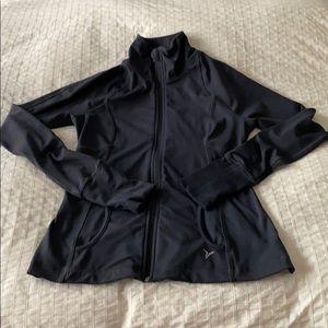Old Navy Active Full Zip Jacket - sz S